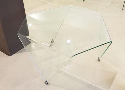 Дизайнерска холна маса Hexagon