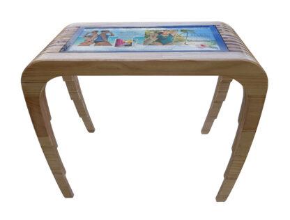 Холна маса с тъч дисплей Surf