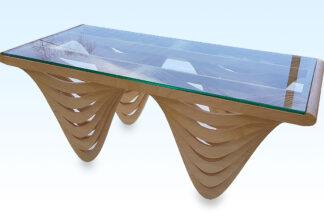 холна маса Wave бреза
