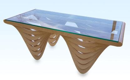 Холна маса Wave