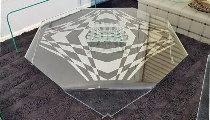 Холна маса OctaEdge Diamond